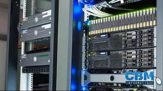 Vente, réparation d'ordinateurs et solution de réseautique à St-Jérôme. Installation et gestion de serveurs d'entreprises. Service de sauvegardes et plus.